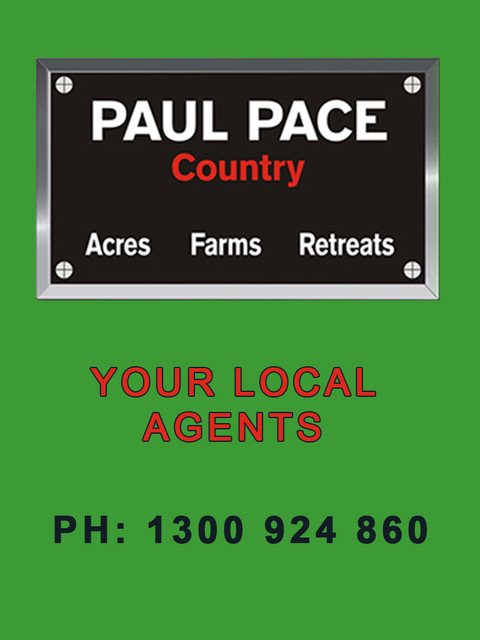 Paul Pace Country (NSW) - Real Estate Agent